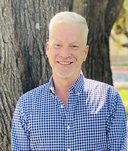James Heffernan MA