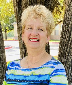 Kaye Draper BA